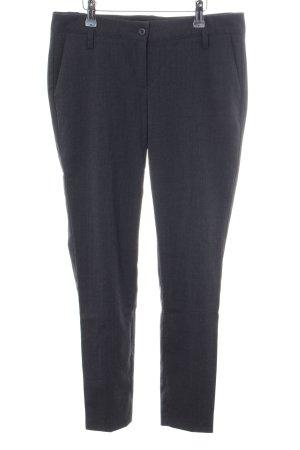 Blauer Spodnie materiałowe jasnoszary W stylu biznesowym