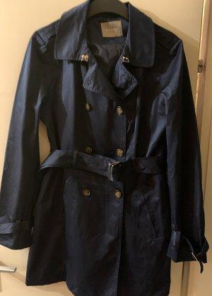 Orsay Trenchcoat bleu foncé