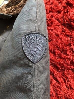 Blauer U.S.A Mantel Gr XL neuwertig