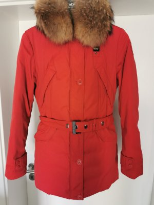 Blauer USA Giacca invernale rosso