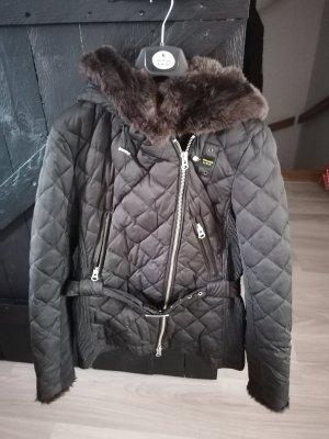 Blauer USA Winter Jacket black