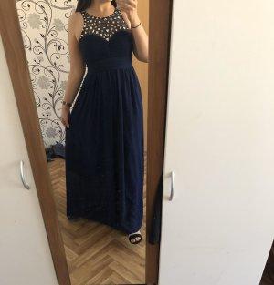Blaues Abendleid