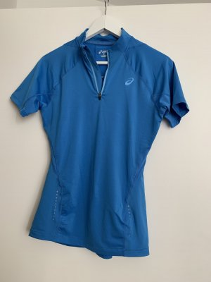 Asics Sports Shirt blue
