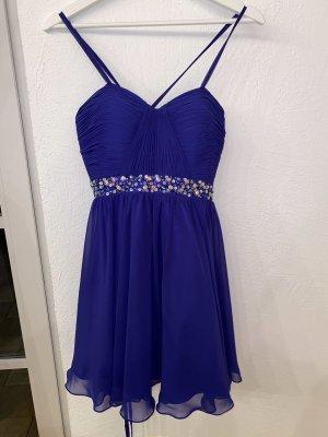 Peek & Cloppenburg Vestido de baile azul