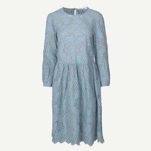Samsøe & samsøe Koronkowa sukienka Wielokolorowy