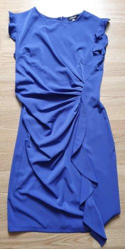 Clocolor Cocktail Dress blue