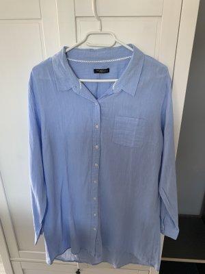 Colosseum Long Sleeve Shirt azure