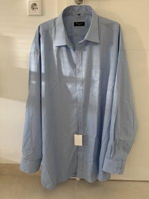 Bexleys Long Sleeve Shirt azure