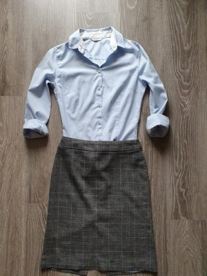 Calliope Camicia a maniche lunghe multicolore