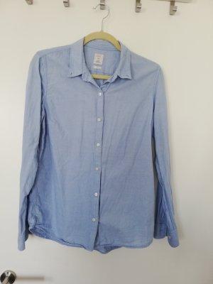 blaues Hemd Gap Gr. M