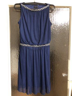 BODY FLIRT Sukienka mini ciemnoniebieski