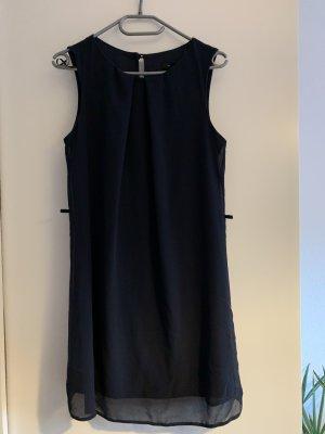 Atmosphere Robe de cocktail bleu foncé
