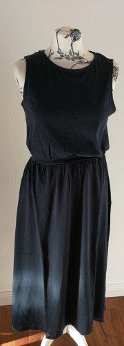 Blaues Kleid Laminaa Armedangels M