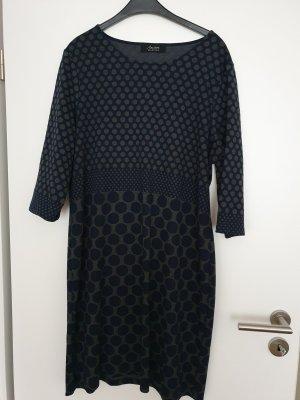 Aniston Selected Sweat Dress dark blue polyacrylic