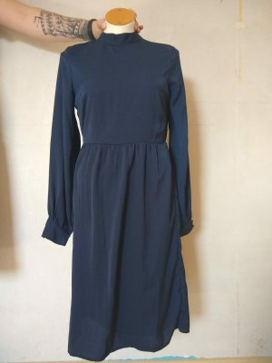Blaues Kleid Vero Moda XS