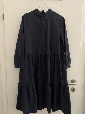 Blaues Kleid von COS Gr. 38