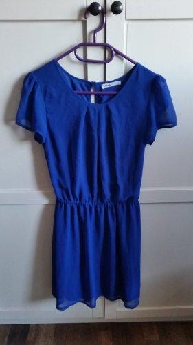 blaues Kleid von lefties NEU