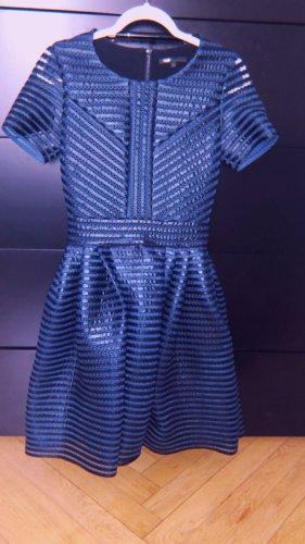 Blaues Kleid von Maje