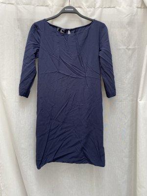 Blaues Kleid von Mango, Gr. S, NP 40€, einwandfrei