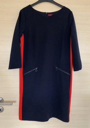 Blaues Kleid von s.Oliver