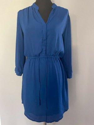 Blaues Kleid von Tatiana & Natouchi, Gr. 36/38