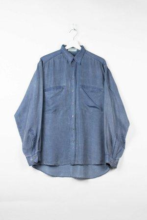 Carnabys Shirt met lange mouwen blauw