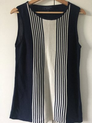 Blaues Longtop Tommy Hilfiger