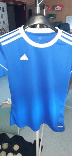 Adidas Koszulka sportowa niebieski