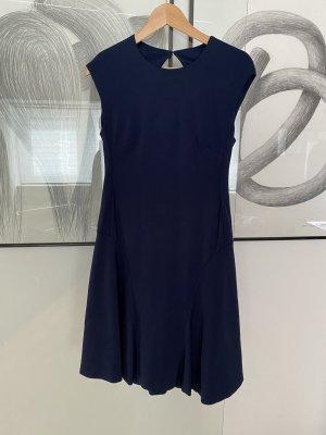 Blaues Ralph Lauren Kleid