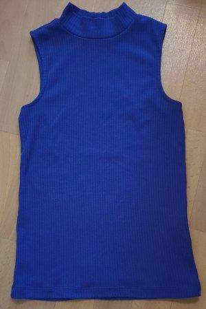 Tally Weijl Neckholder Top blue