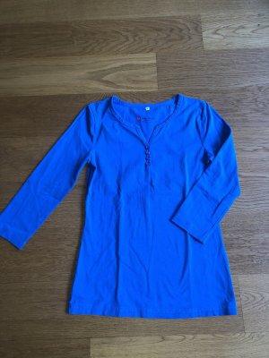 b.p.c. Bonprix Collection Manica lunga blu