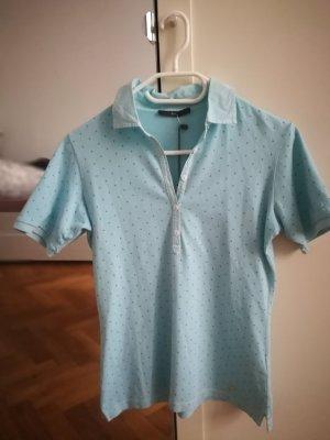 Blaues Shirt von Brax