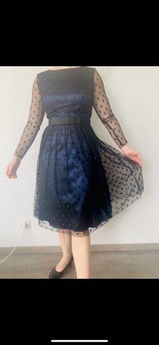 Apart  glamour Summer Dress dark blue