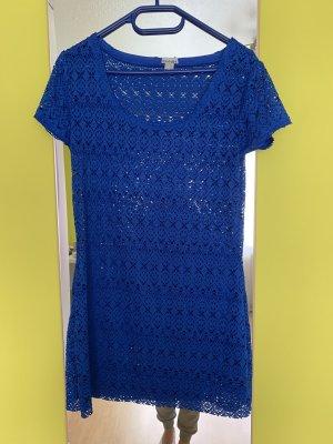 Esmara Beachwear blue-dark blue