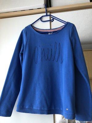 Blaues Sweatshirt der Marke O'Neill Größe M !!