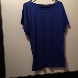 Chicwish T-Shirt blue