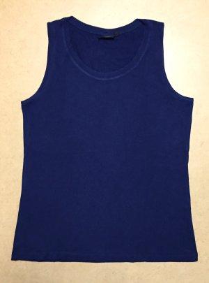 Bexleys Off the shoulder top blauw