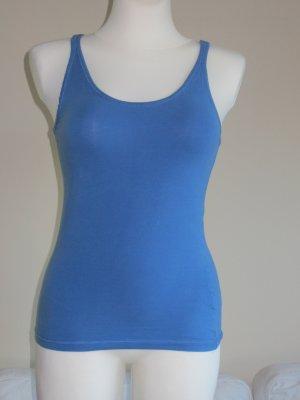 Blaues Top von H&M Divided Größe M