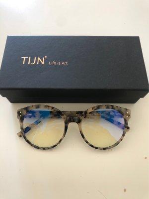 Blaulicht Filter Brille