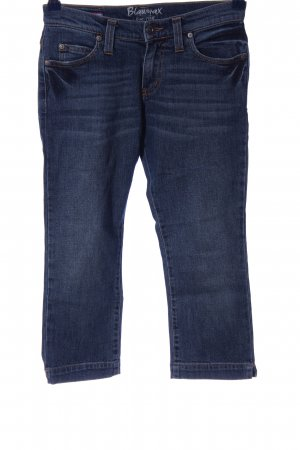 Blaumax 3/4 Length Jeans blue casual look