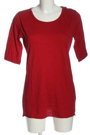 Blaumax  rosso stile casual