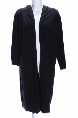 Blaumax Cardigan black casual look