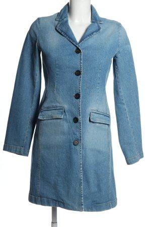 Blaumax Jeansjacke blau Casual-Look