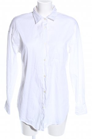 Blaumax Long Sleeve Shirt white business style