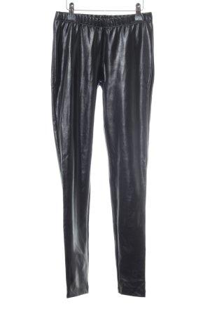 Blaumax Leggings schwarz Casual-Look
