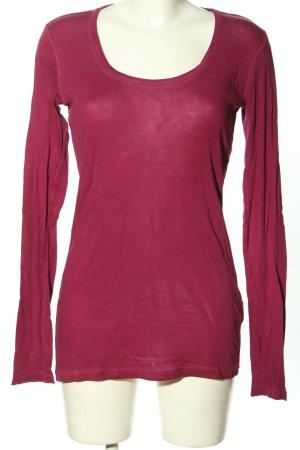 Blaumax Longsleeve pink Casual-Look