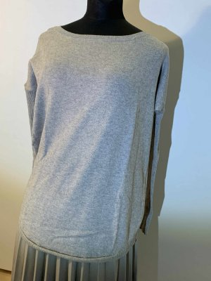 Blaumax Oversized Sweater grey