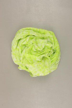 Blaumax Scarf green-neon green-mint-meadow green-grass green-forest green