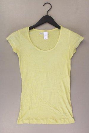Blaumax T-shirt jaune-jaune fluo-jaune citron vert-jaune foncé