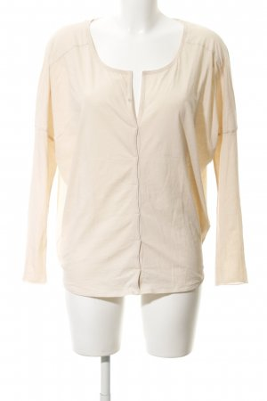 Blaumax Shirt Tunic cream casual look